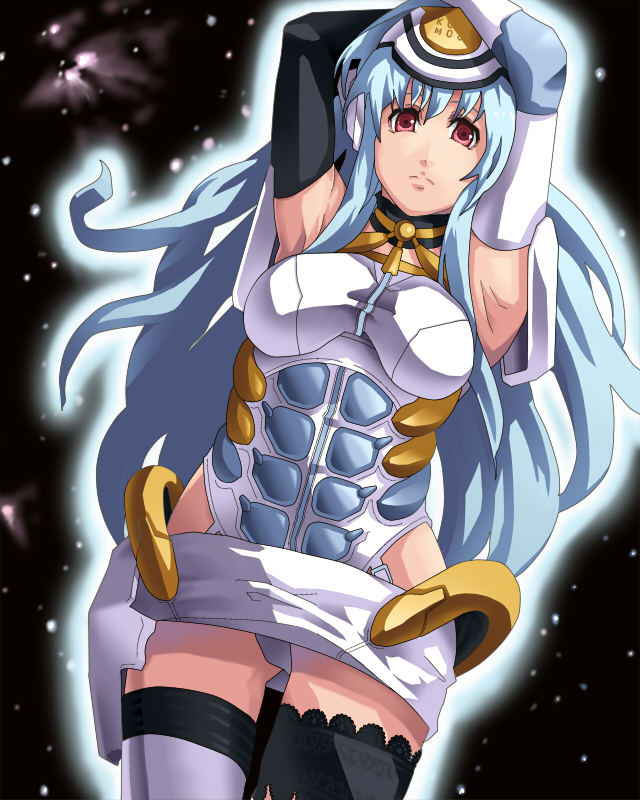 Tag Xenosaga - E-Hentai Galleries