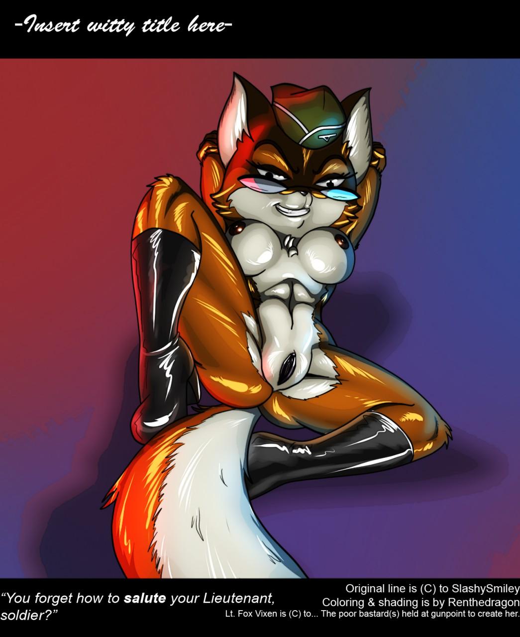 Squirrel And Hedgehog Fox Porn