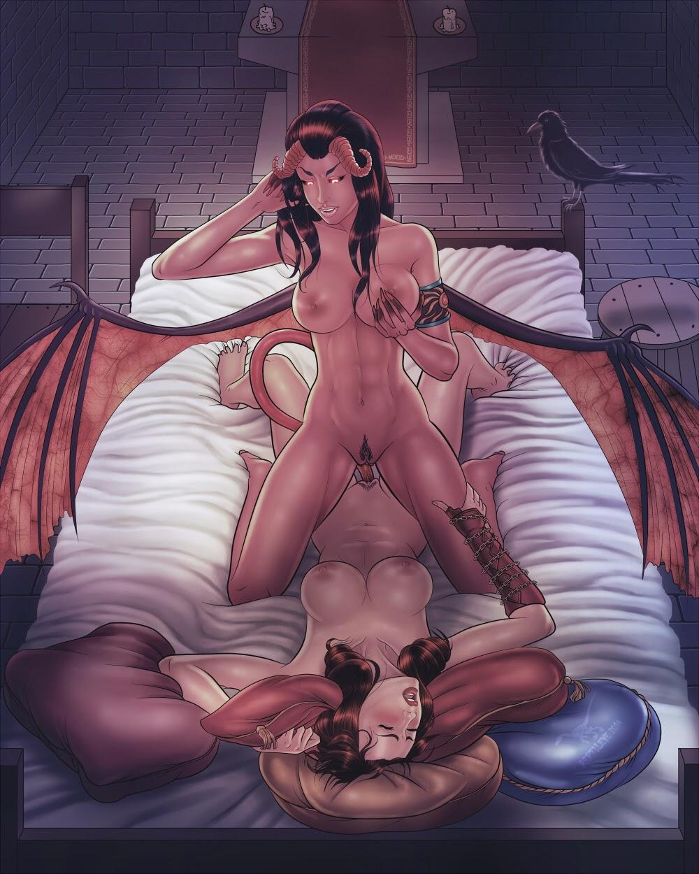 Elise The Devil Dlsite