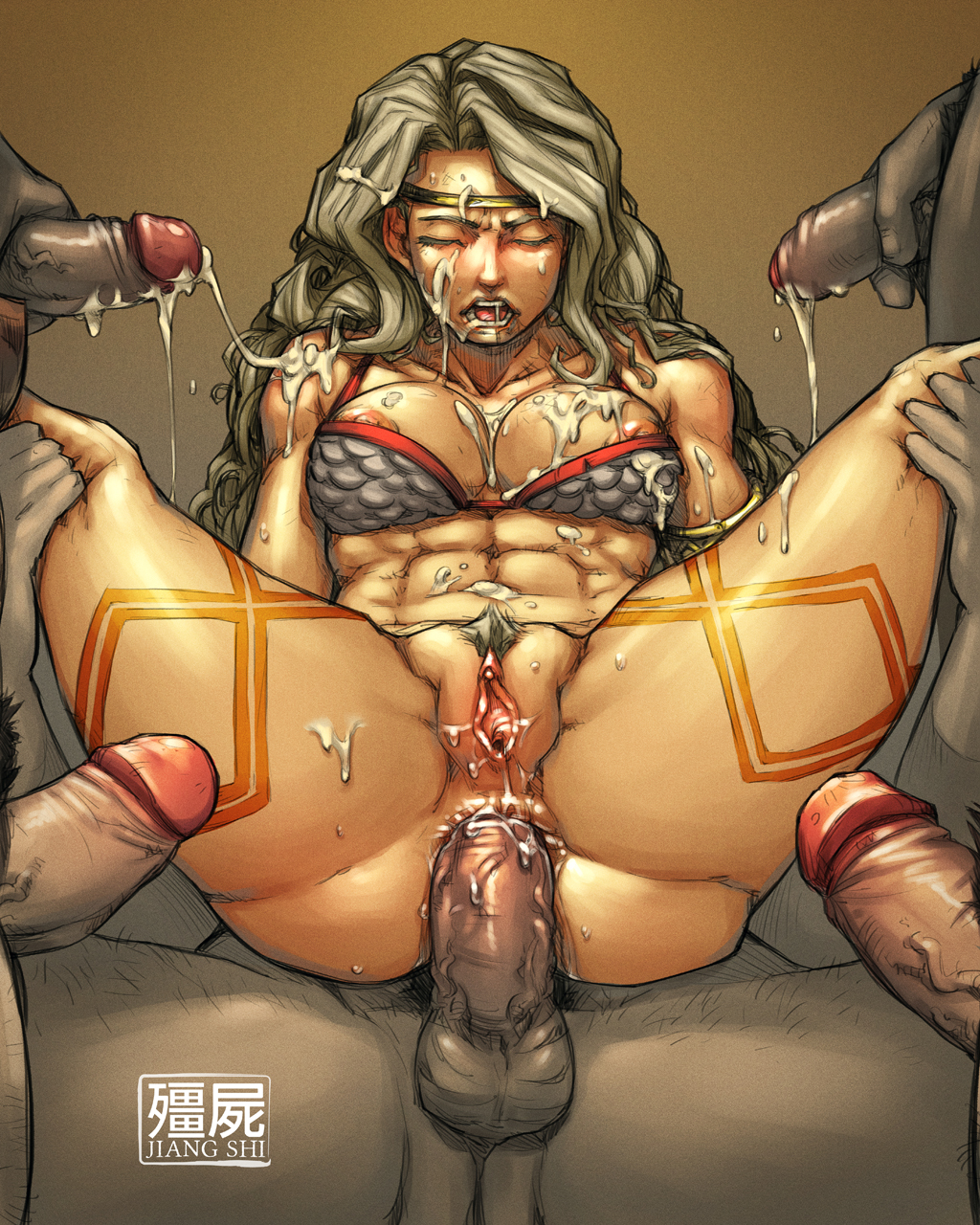 Amazon warrior cartoon porn pics porn tubes
