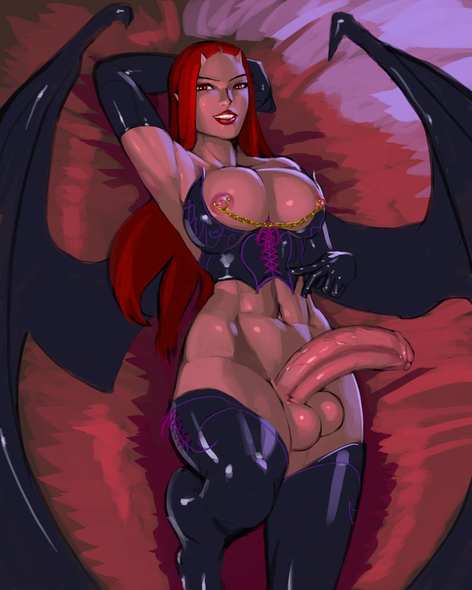 порно игры демонессы из ада