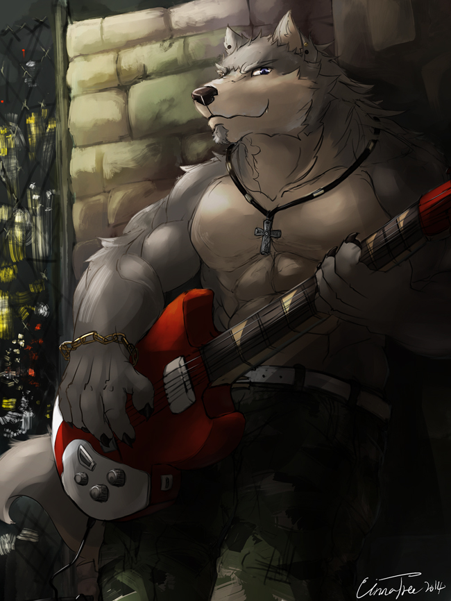 волки yiff игры