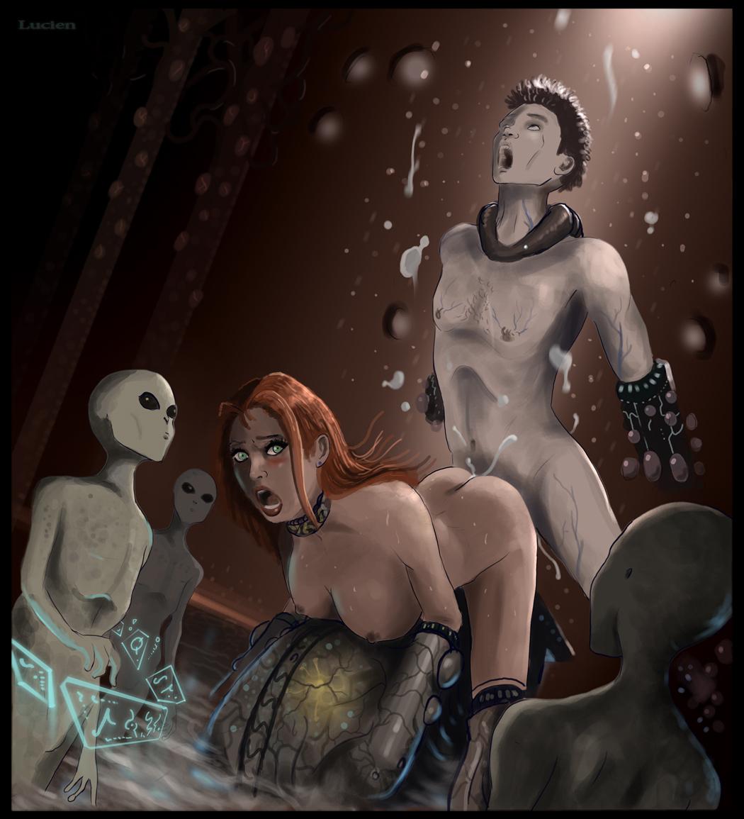 Nude alien girl 3gp hentia drunk wives