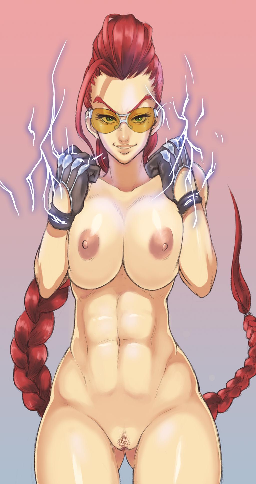 Crimson viper nude adult clips