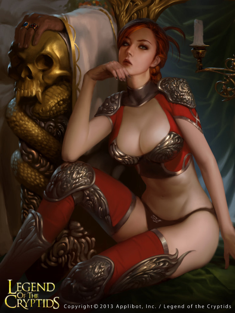 Hentai warrior princess pics fucked women
