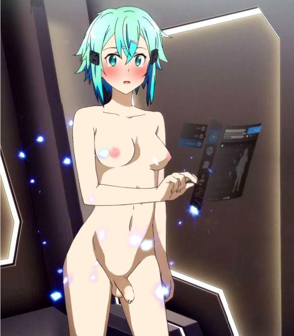 Порно фото аниме мастер меча онлайн