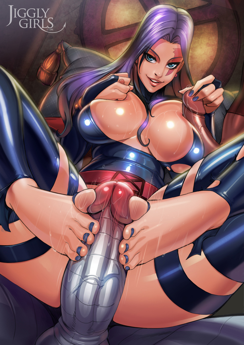Marvel girl hentai game hardcore slut