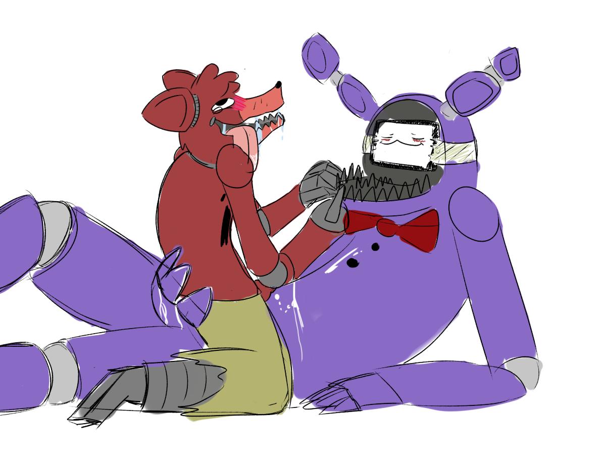 seks-s-marionetkoy-fnaf