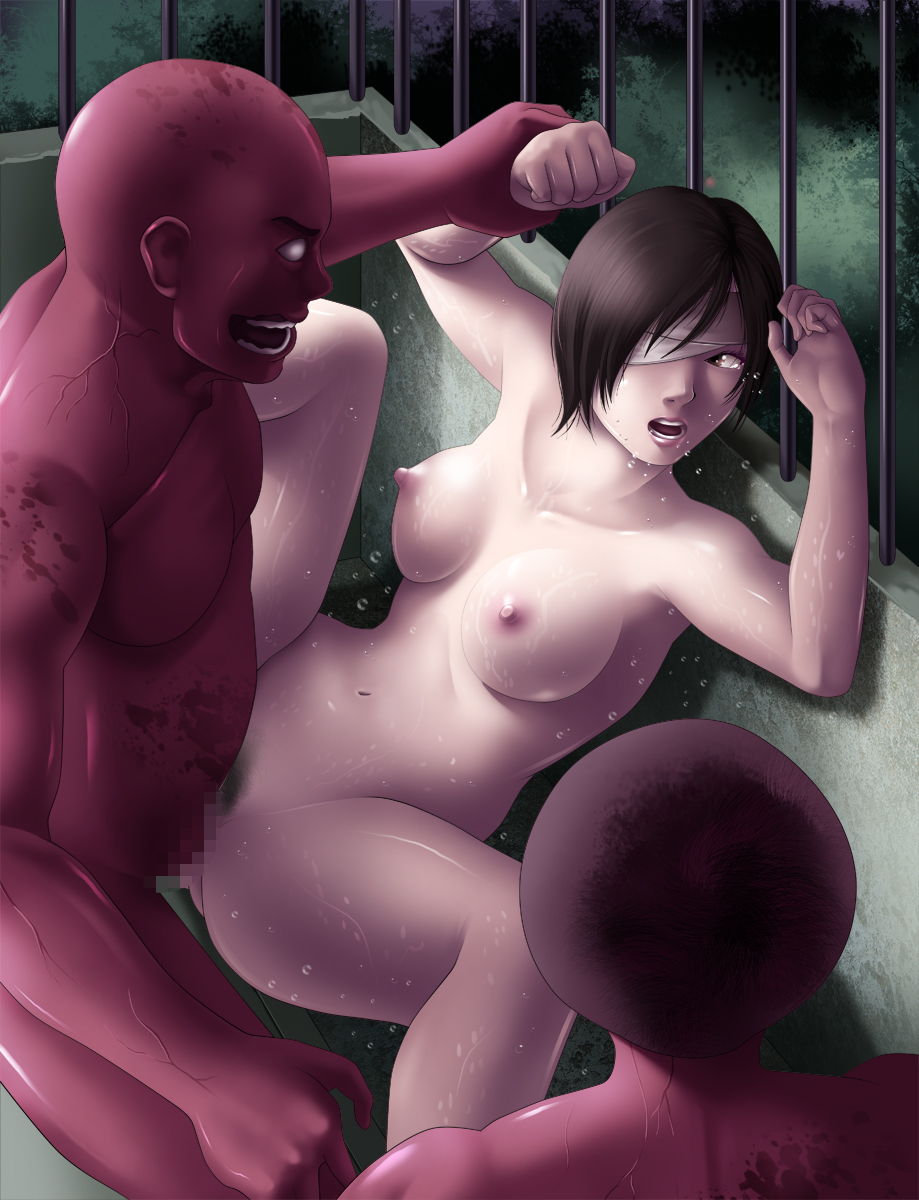 Ada wong pussy pictures naked clip