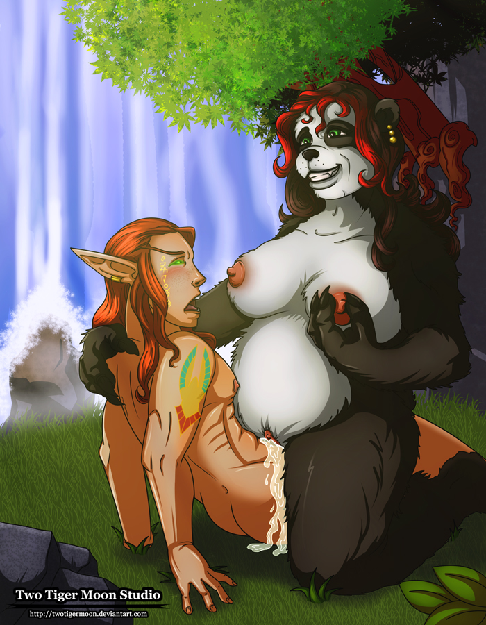 Boob huge mom