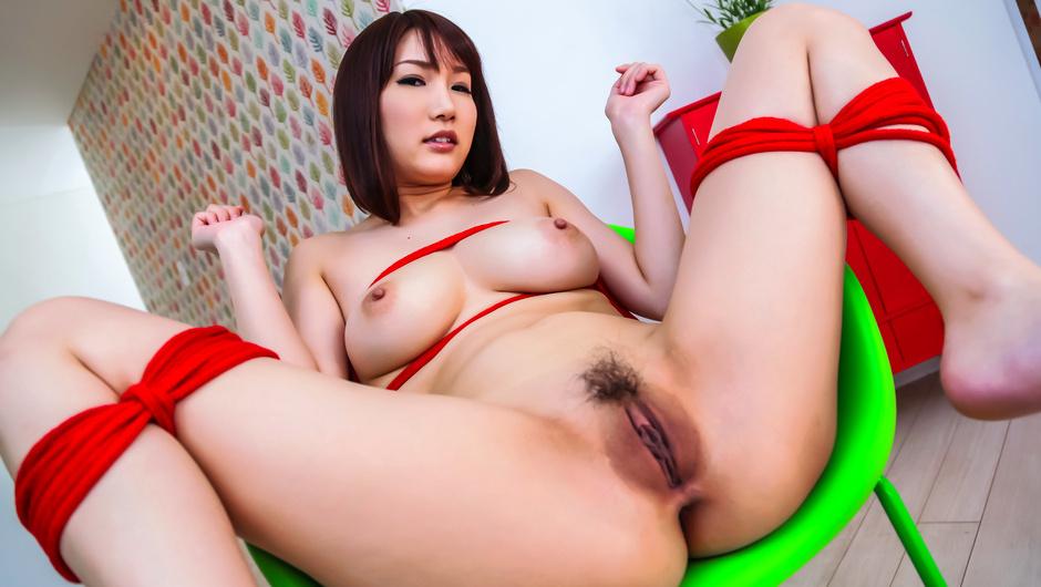 Asian solo girl uncensored