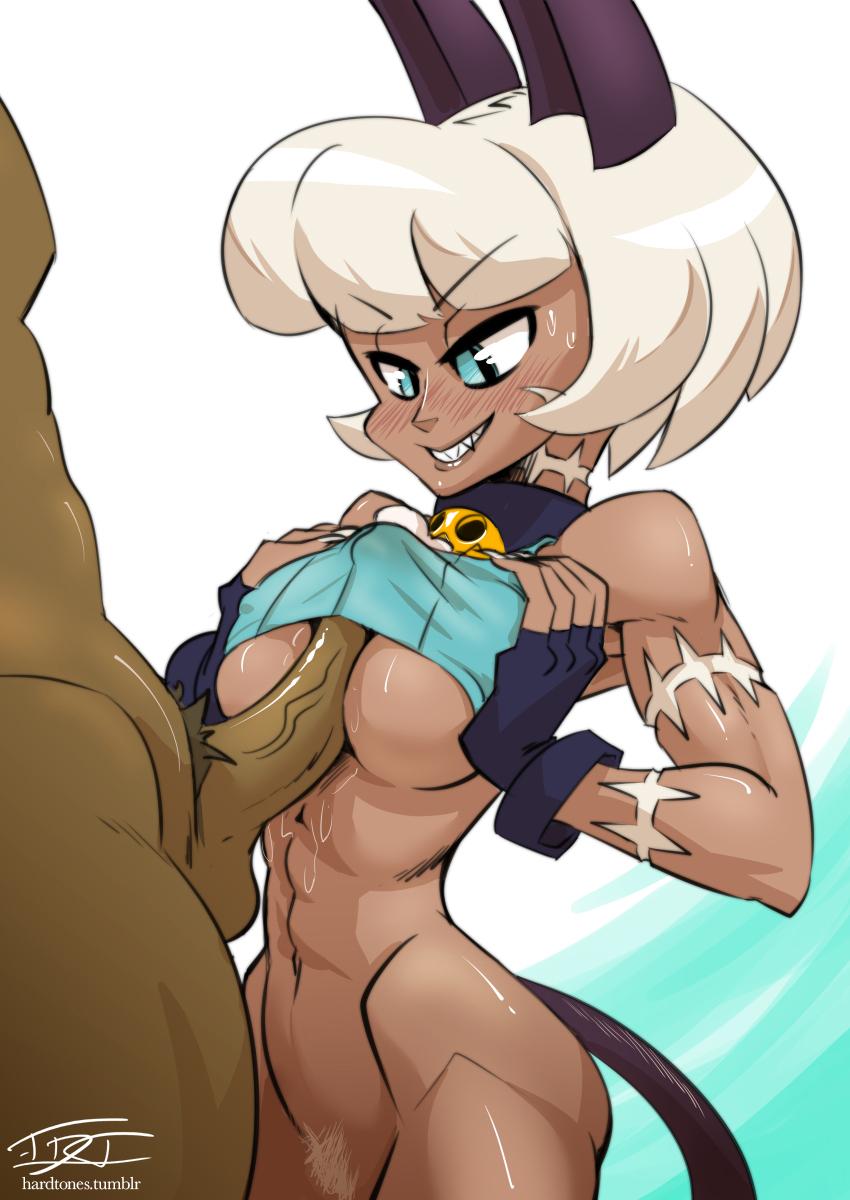 Ms Fortune Hentai