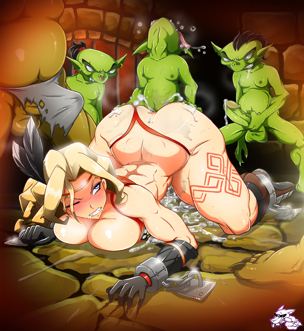 Goblin girl hentai sexy movie