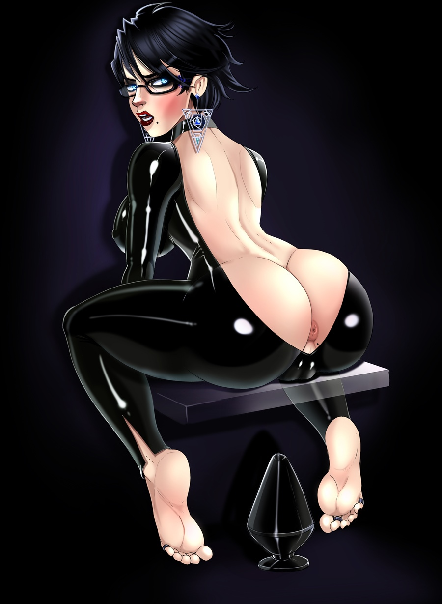 Bayonetta porn ass sexy pictures