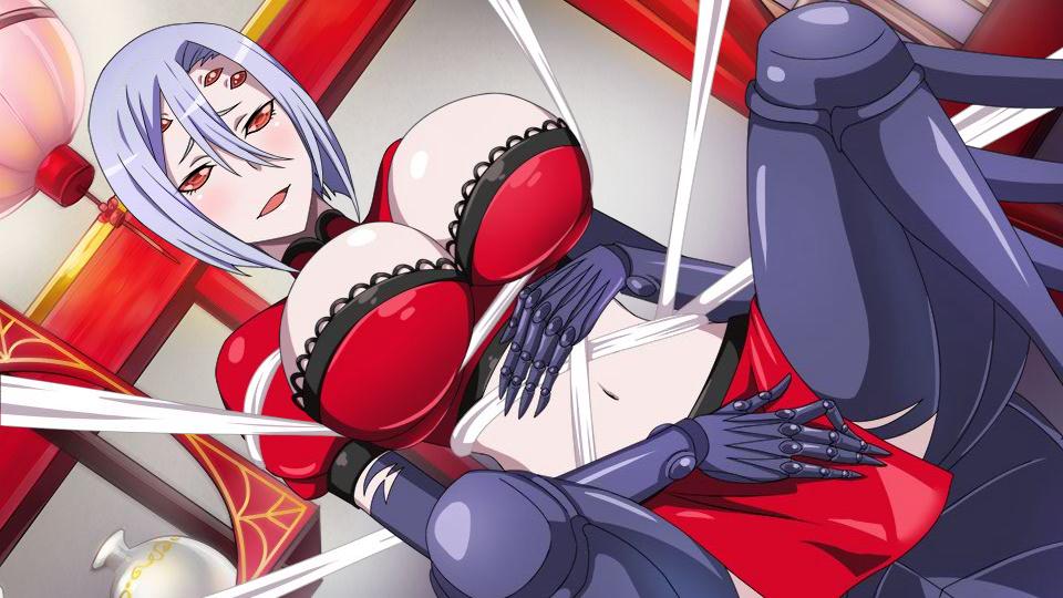 Adult anime free video