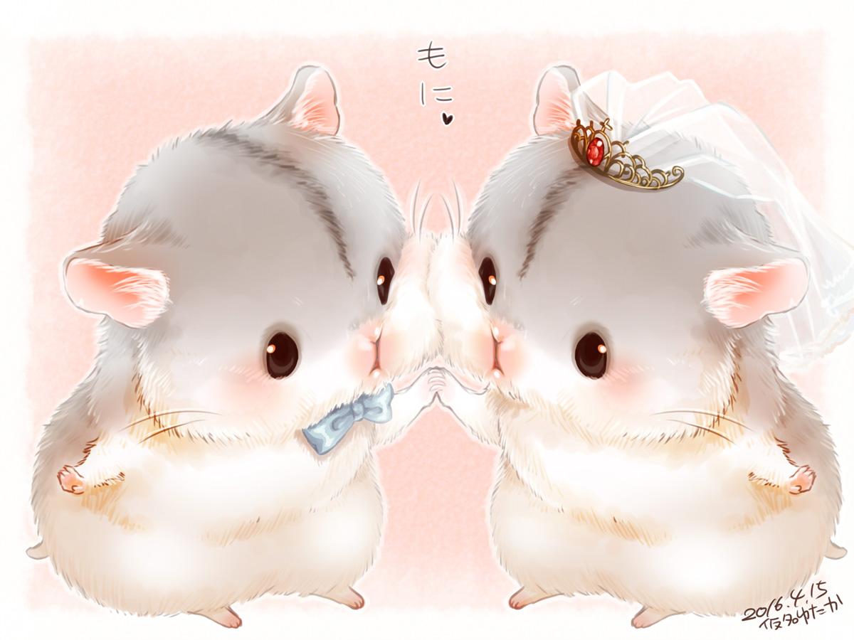 Картинки хомячков милых и няшных и мультяшных, лучик