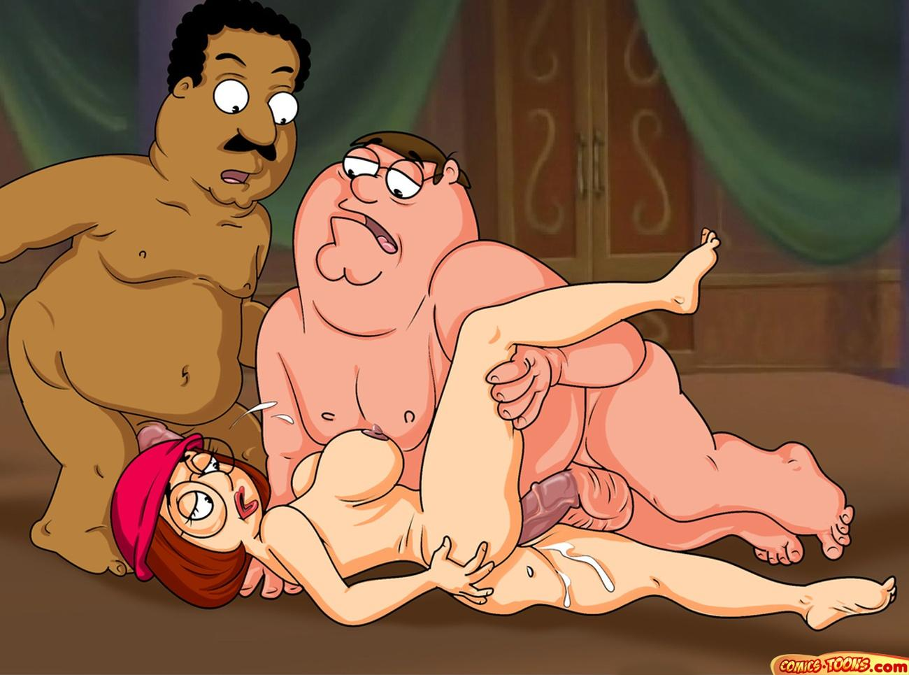 peter-griffin-fucking-black-gay-sex-blind-date