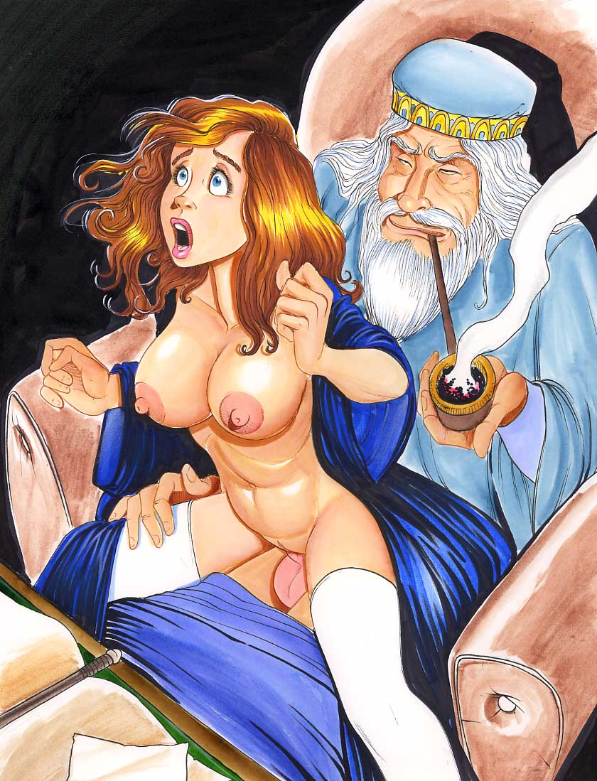 Harry potter hentai porn photos naked pic
