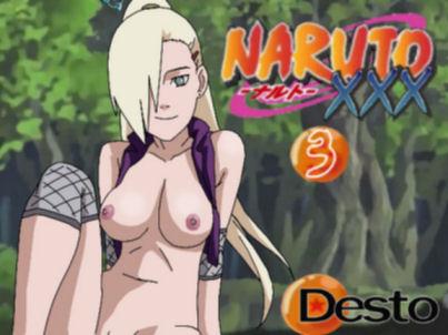 naruto xxx 5