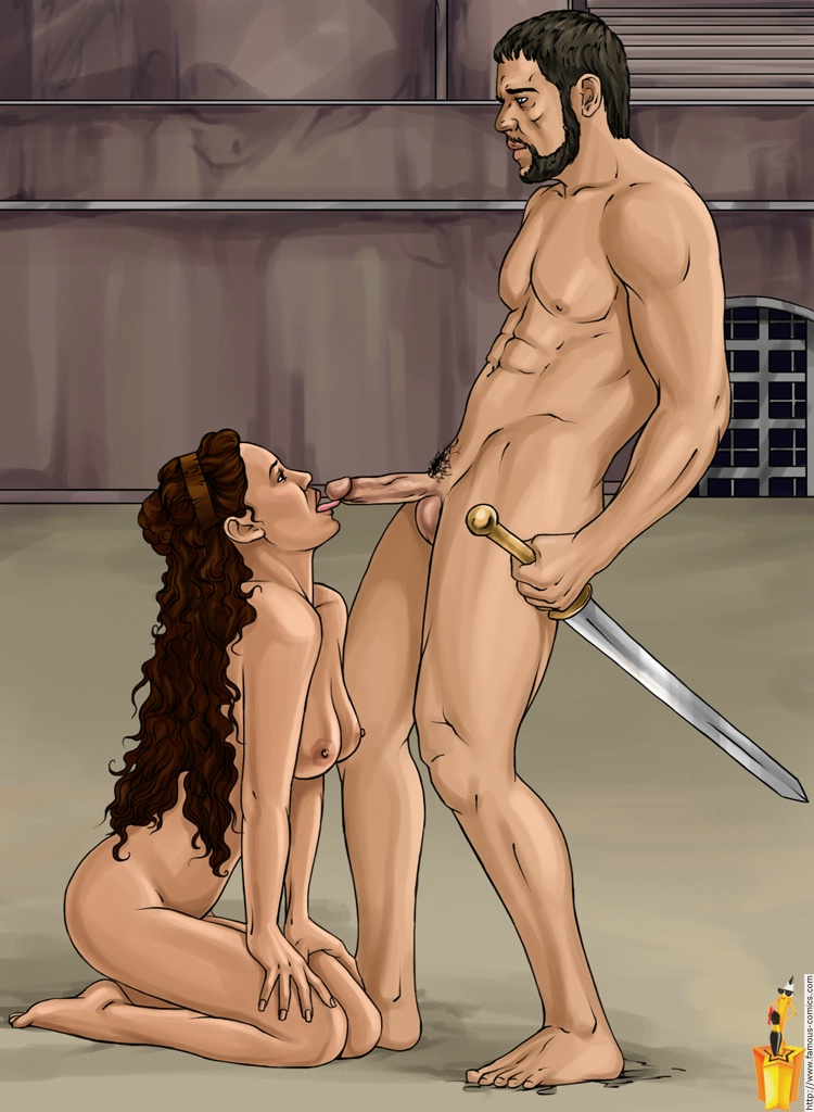 Gladiator xxx images, hector porn star video