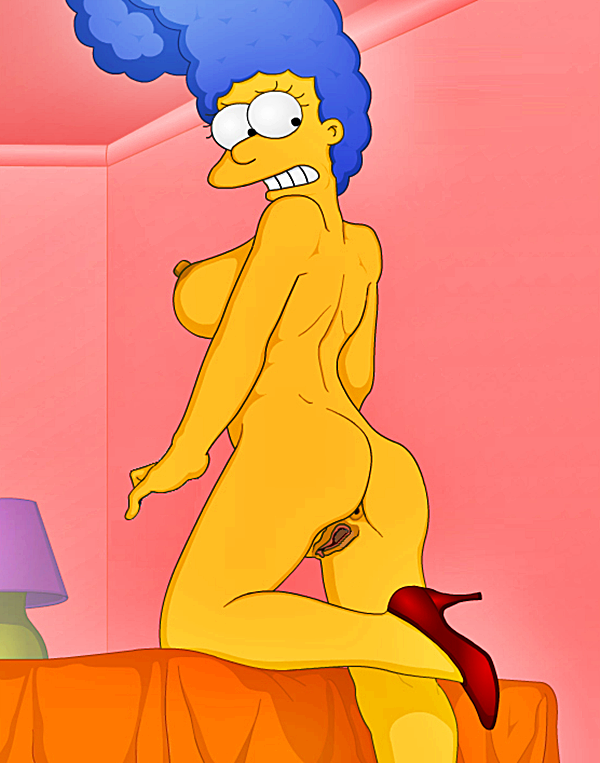 голые порно симпсоны фото