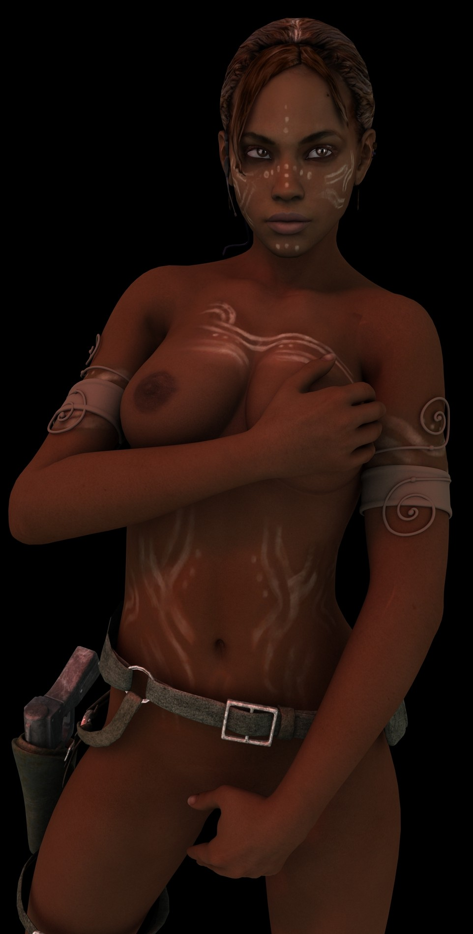 Sheva from resident evil 5 naked porno galleries