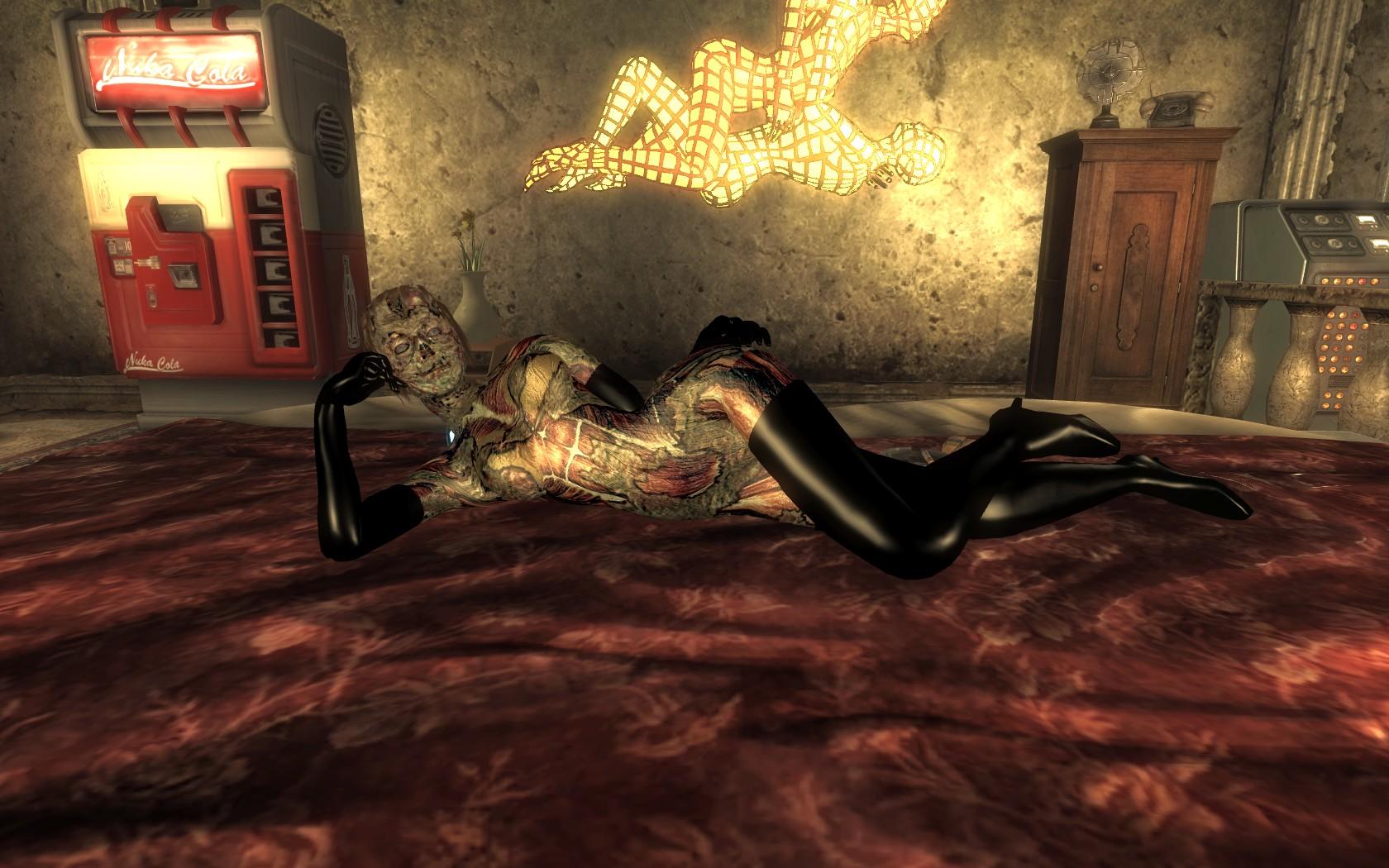 Fallout rule 34 porno videos