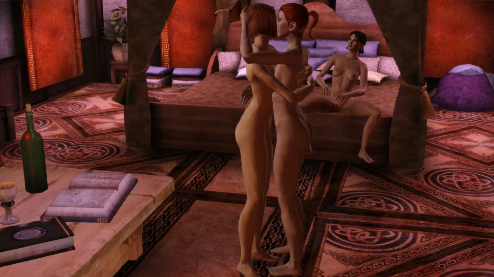 Da 2 nude mods nude galleries