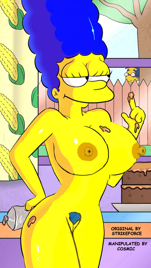 margesimpson-lustful-princess-lissa-dildo