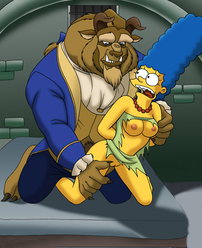 Cartoon beast sex pics sexual comics