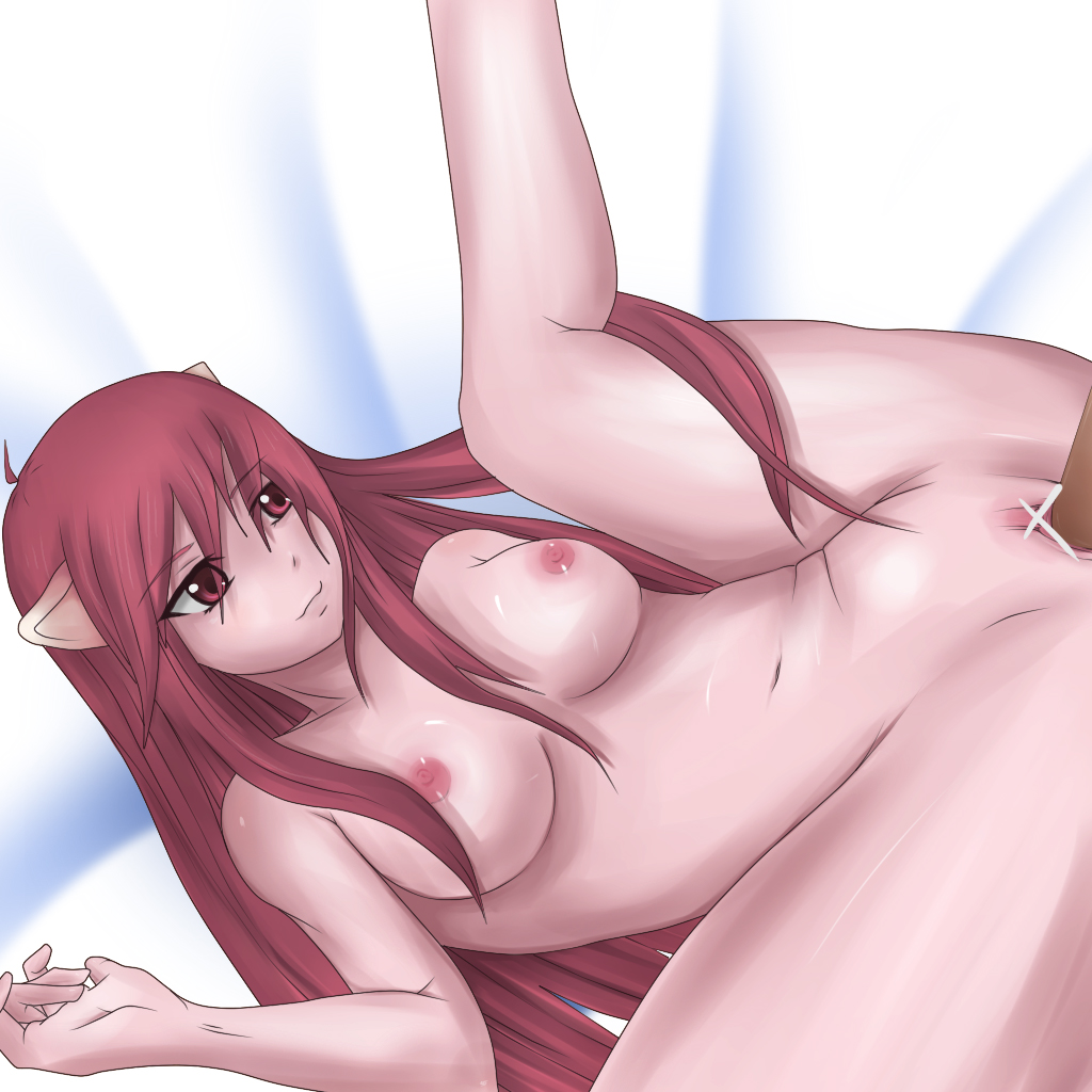 Elfen lied hentai pics erotic photo