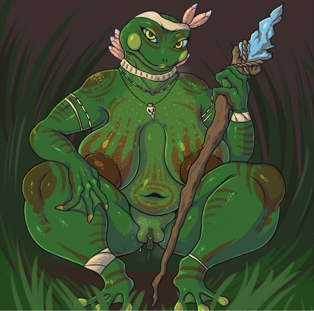 Sex Life Of Cane Toads