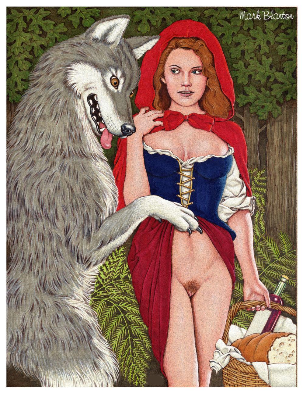 Эротика про красную шапочку - Онлайн порно фильмы для реальных ...