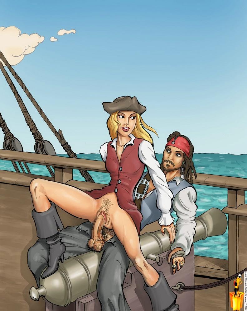 Порно шлюшки пираты, порно вечеринка телки кончают
