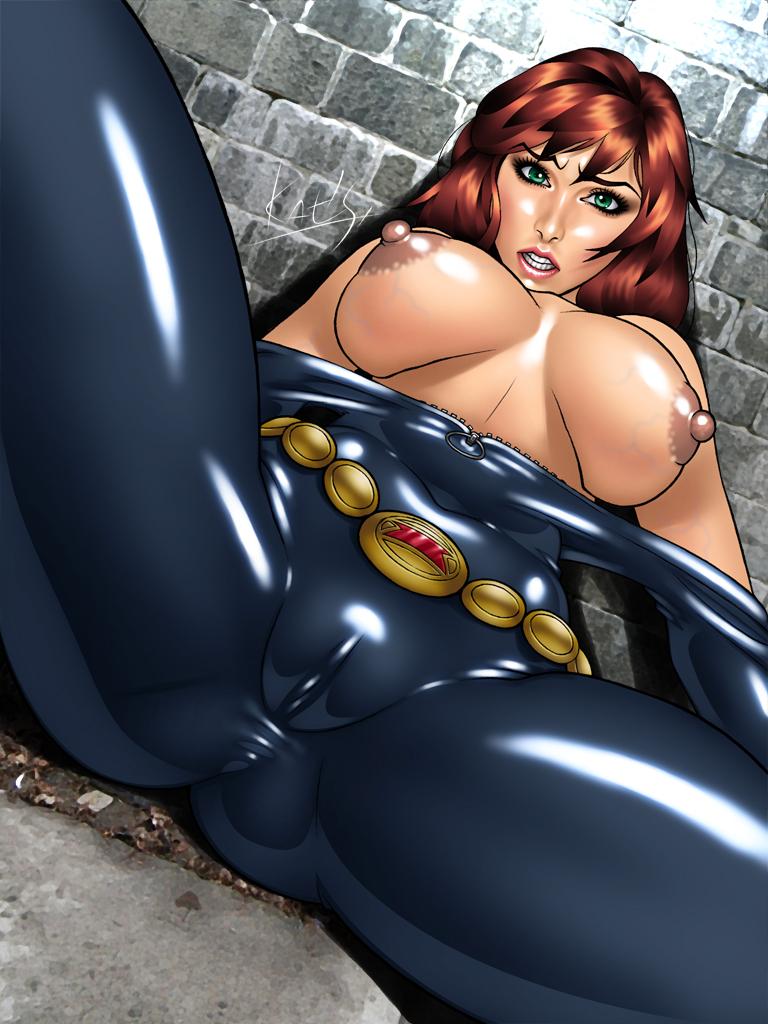 Порно наташа из мстителей