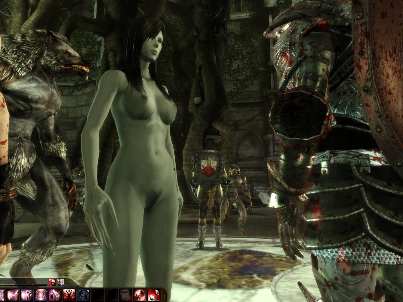 Dragon age origins hentai videos nsfw gallery