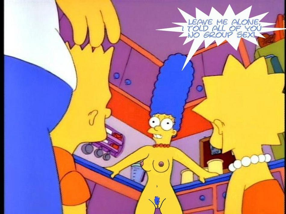 bart simpson et lisa simpson sex porn № 42489