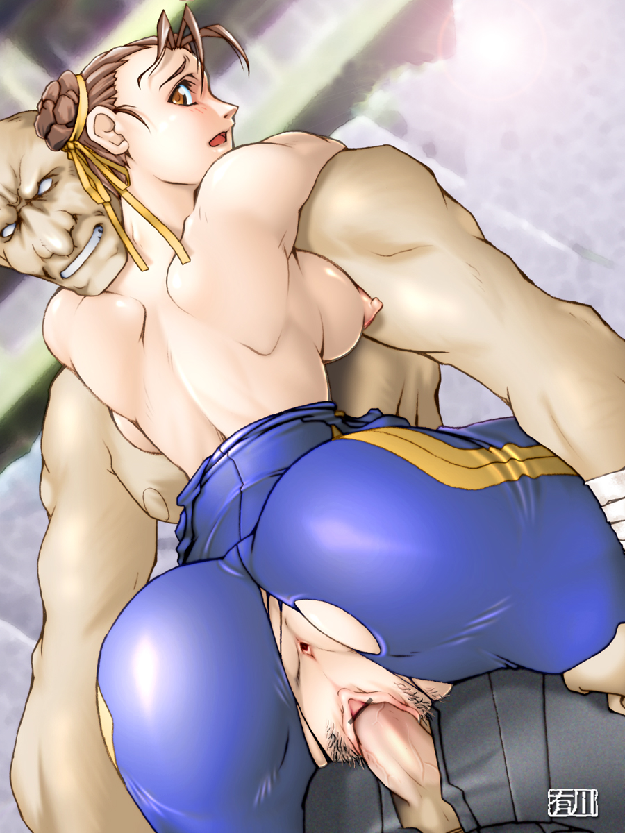 Super street fighter chun li porn exploited clips