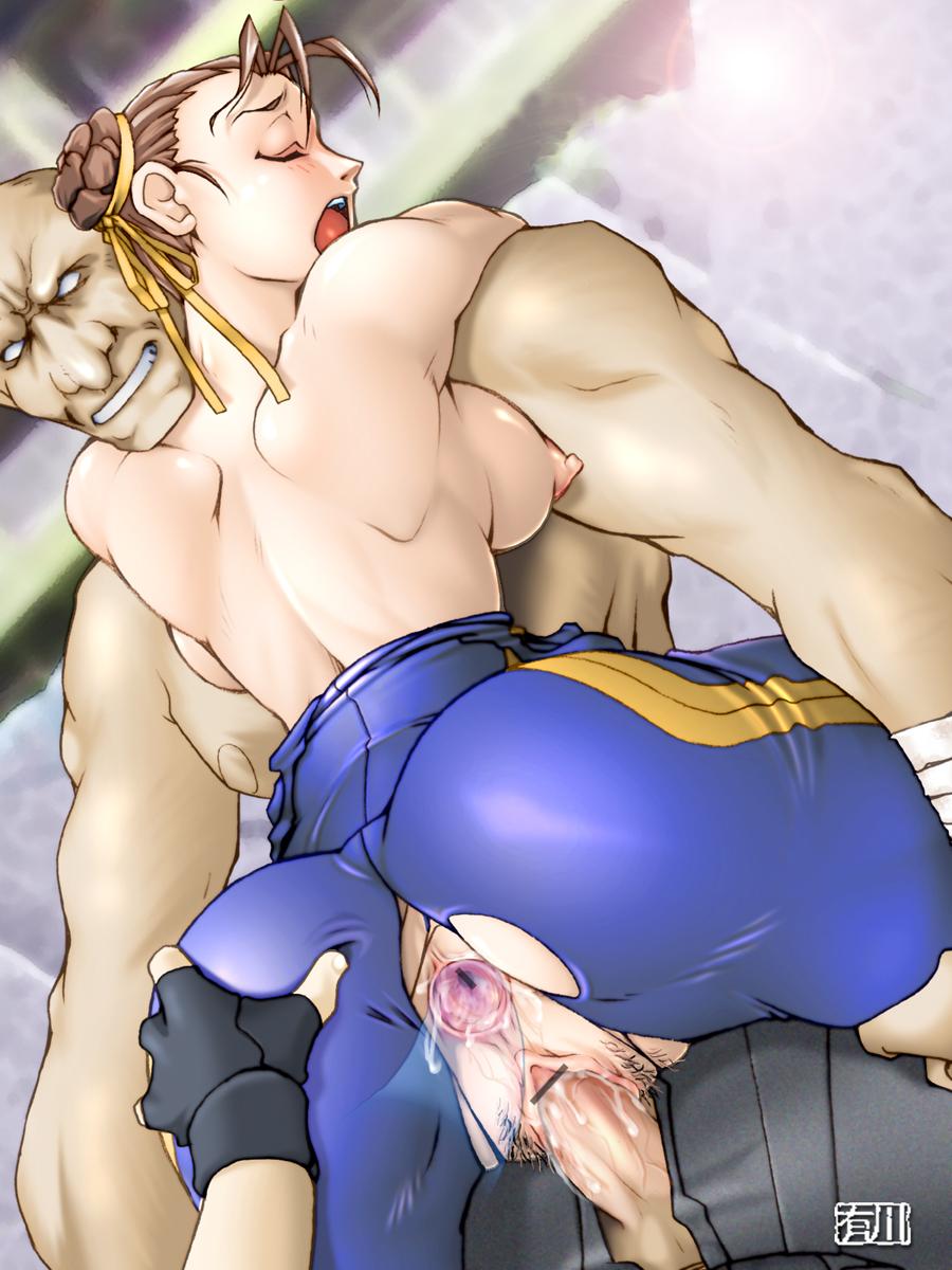 Chun li porn 3d nude tube