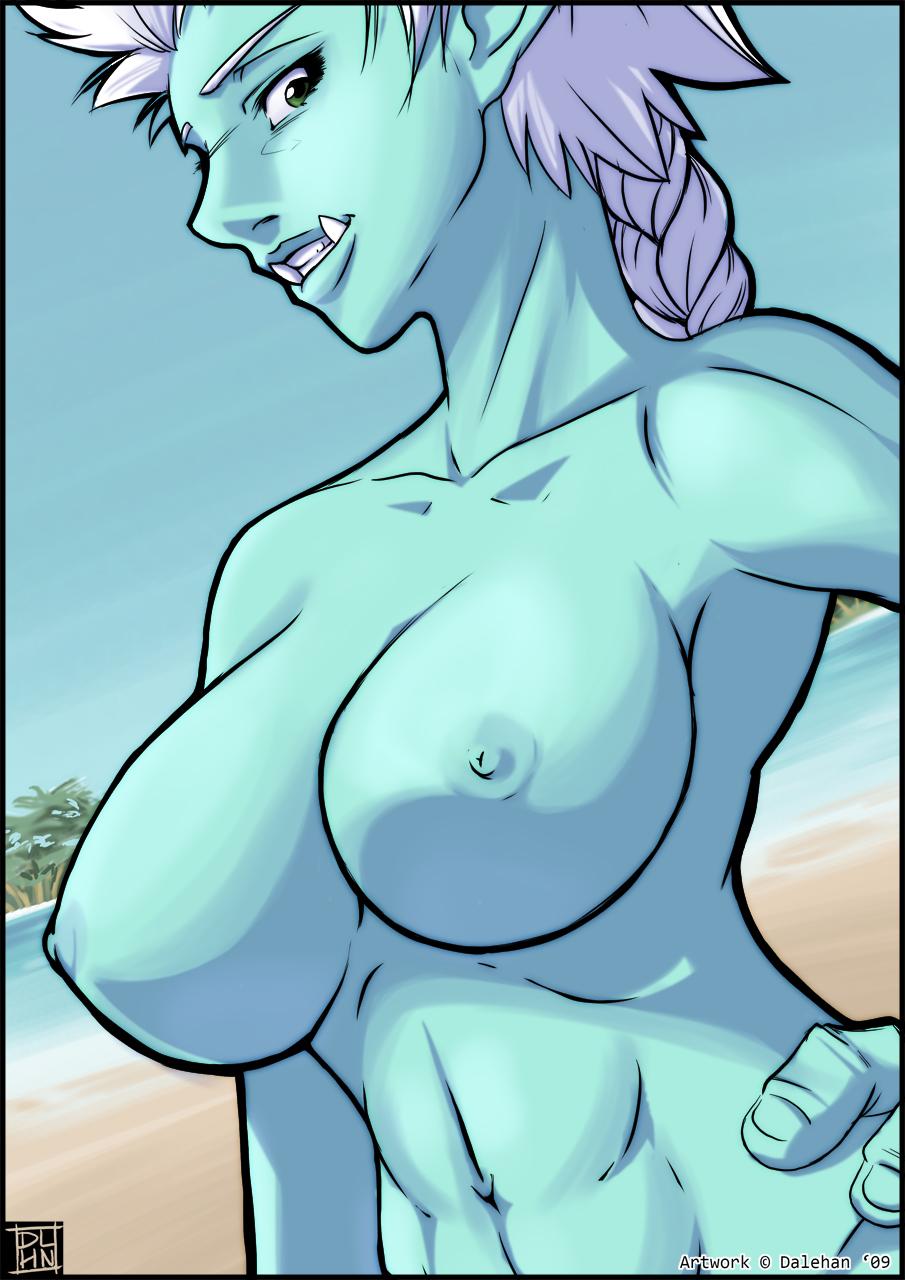 Warcraft porn pics troll females sexy trolls  nude streaming