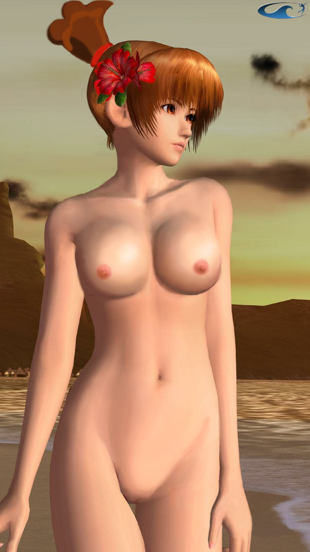 Kasumi Sex Games