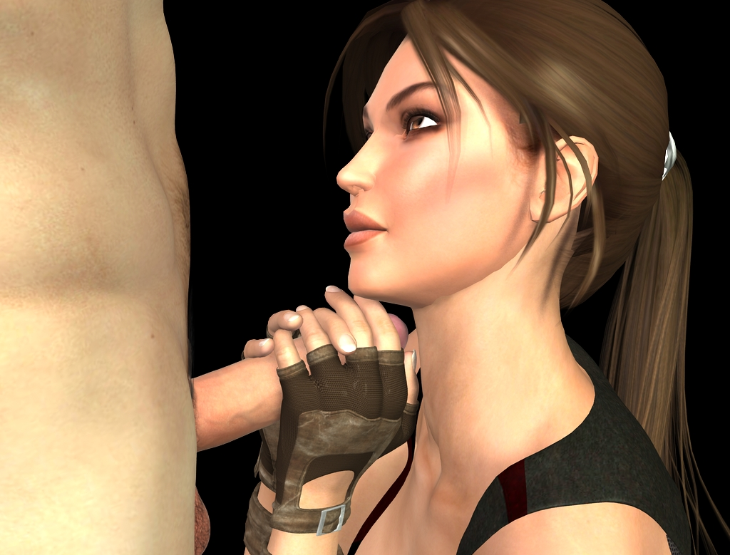 Tomb raider anniversary sex fucked sexy tube