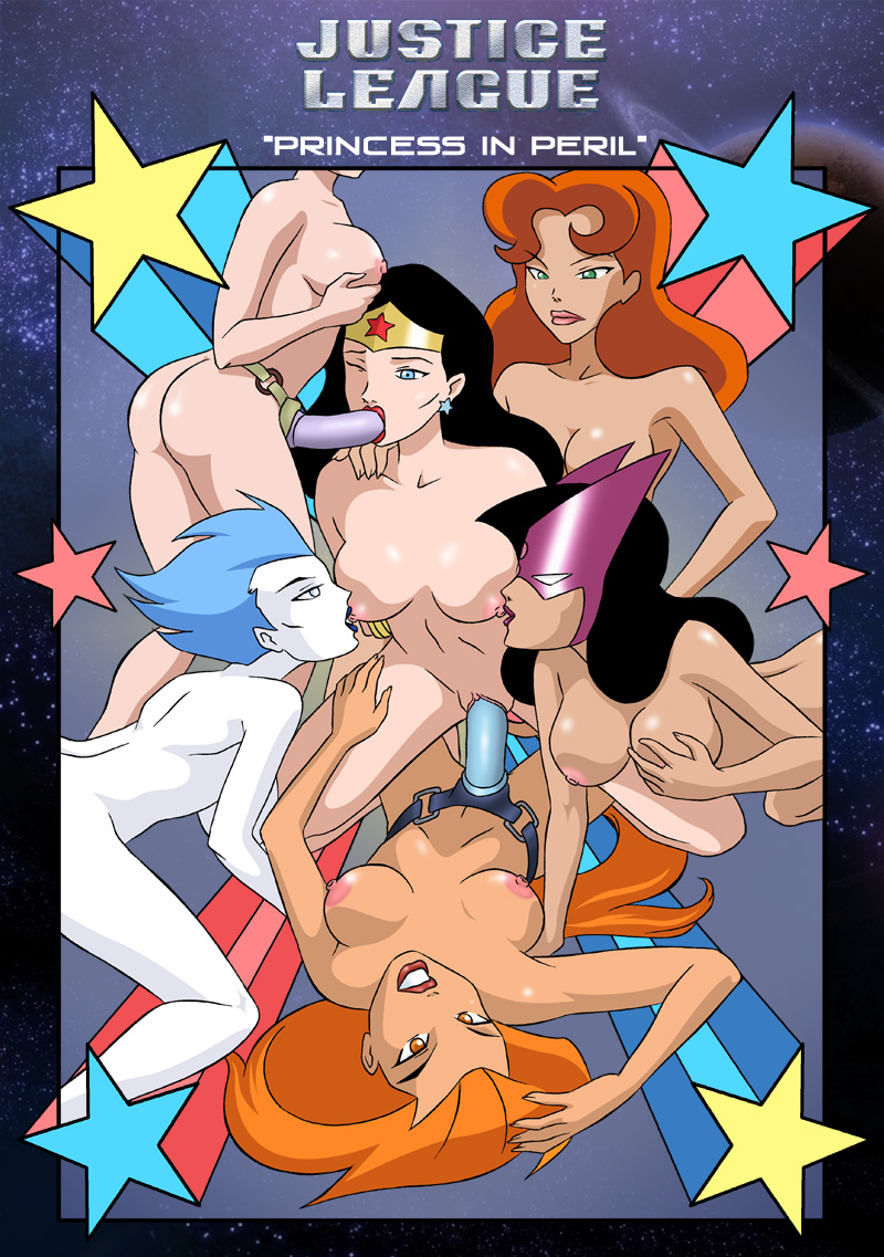 Crystal maiden sexy cartoonize erotic pictures