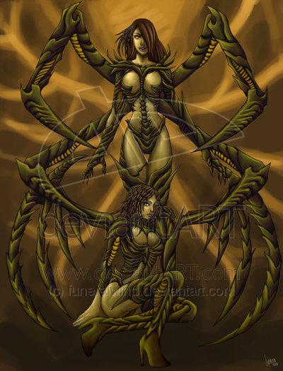 starcraft-erotika-kerrigan