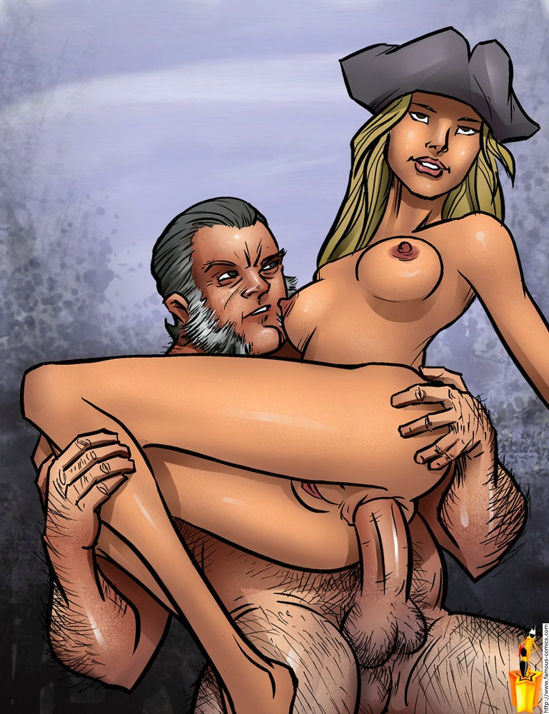 фото порно пираты