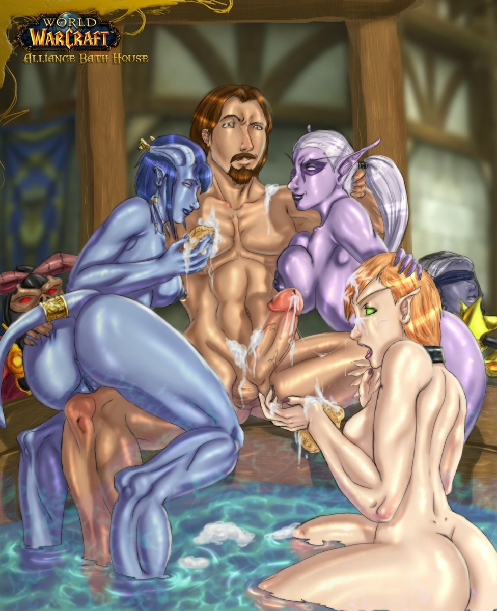 Lord of porncraft pornos bilder xxx comic
