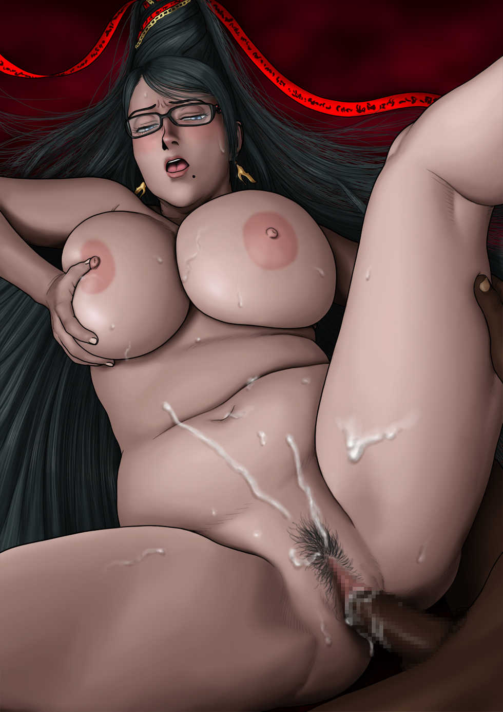 Bayonetta free gallery porn sex video