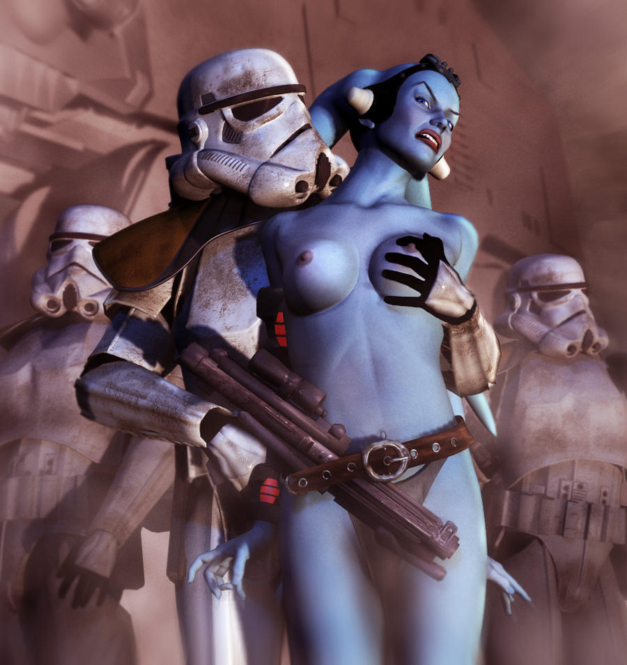 Star wars nude alliance exploited galleries