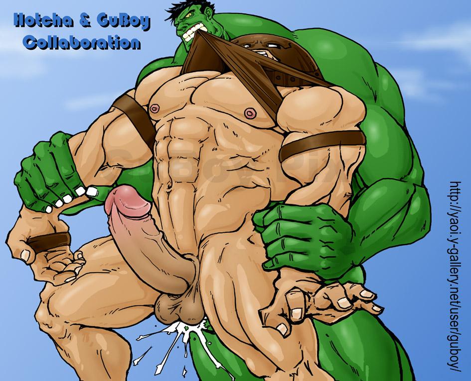 zeleniy-muzhik-porno