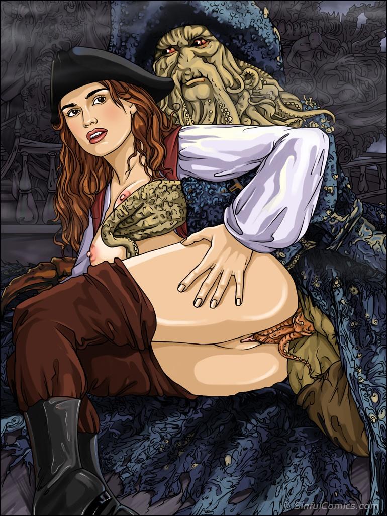 Pirates Porn Movie Free